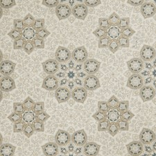 Indigo Global Decorator Fabric by Trend