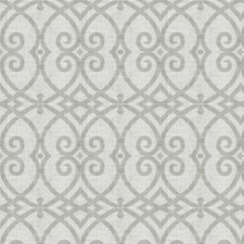 Marble Geometric Decorator Fabric by Trend