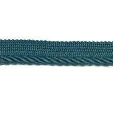 Cord Peacock Trim by Duralee