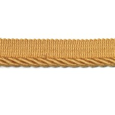 Cord Apricot Trim by Duralee