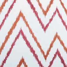 Grapefruit Abstract Decorator Fabric by B. Berger