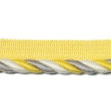 Yellow Trim by Duralee