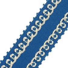 Cobalt Trim by Stroheim