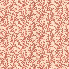 Coral Reef Novelty Decorator Fabric by Trend
