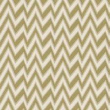 Moss Geometric Decorator Fabric by Fabricut