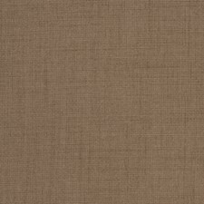 Tobacco Solid Decorator Fabric by Trend
