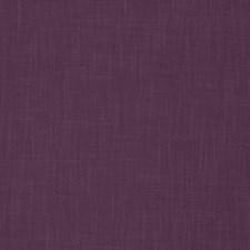 Purple Solid Decorator Fabric by Fabricut