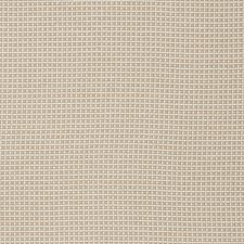 Sand Small Scale Woven Decorator Fabric by Stroheim
