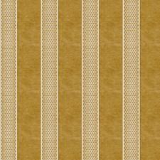Citron Geometric Decorator Fabric by Fabricut