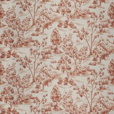 Sienna Novelty Decorator Fabric by Fabricut