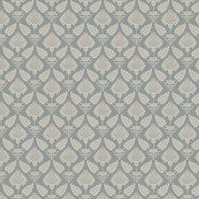 La Mer Floral Decorator Fabric by Fabricut