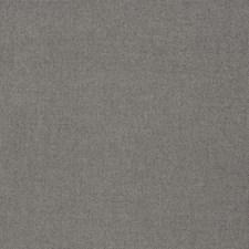 Titanium Solid Decorator Fabric by Trend