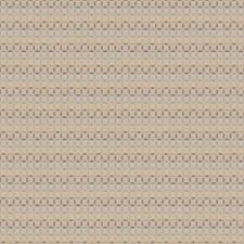 Lagoon Geometric Decorator Fabric by Trend
