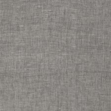 Ash Solid Decorator Fabric by Stroheim