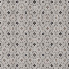 Graphite Diamond Decorator Fabric by Fabricut