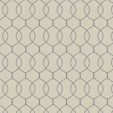 Bluestone Embroidery Decorator Fabric by Fabricut