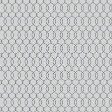 Platinum Embroidery Decorator Fabric by Fabricut
