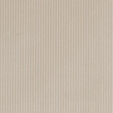 Oatmeal Stripes Decorator Fabric by Fabricut