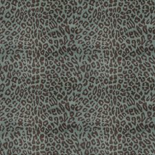 Aqua Animal Decorator Fabric by Fabricut