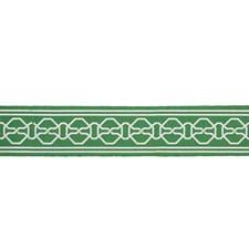 Green Trim by Schumacher