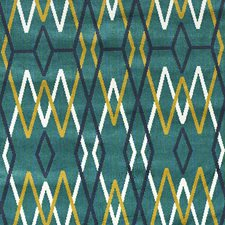 Emerald Decorator Fabric by Schumacher