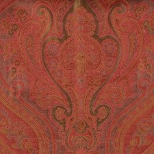 Rouge Decorator Fabric by Highland Court