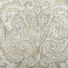 Snow Decorator Fabric by Highland Court