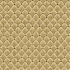 Tan Diamond Decorator Fabric by Brunschwig & Fils
