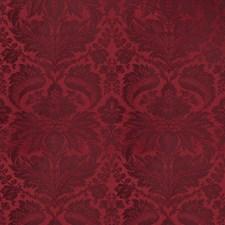 Grape Damask Decorator Fabric by Brunschwig & Fils