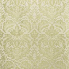 Lichen Damask Decorator Fabric by Brunschwig & Fils