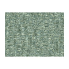 Slate Blue Texture Decorator Fabric by Brunschwig & Fils