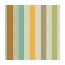 Sge/Lag Stripes Decorator Fabric by Brunschwig & Fils