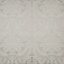 Pearl Damask Decorator Fabric by Brunschwig & Fils