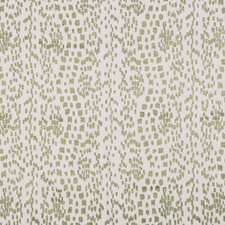 Leaf Animal Skins Decorator Fabric by Brunschwig & Fils