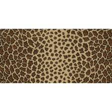 Cocoa Animal Skins Decorator Fabric by Brunschwig & Fils