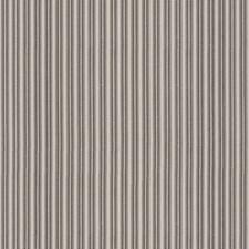 Ash Stripes Decorator Fabric by Brunschwig & Fils