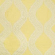 Canary Global Decorator Fabric by Brunschwig & Fils