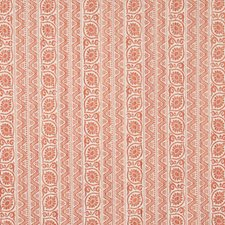 Peony Small Scales Decorator Fabric by Brunschwig & Fils