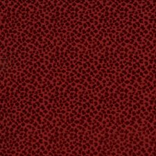 Red Animal Skins Decorator Fabric by Brunschwig & Fils