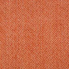 Rose Herringbone Decorator Fabric by Brunschwig & Fils