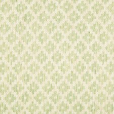 Celery Diamond Decorator Fabric by Brunschwig & Fils