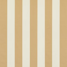 Wheat Stripes Decorator Fabric by Brunschwig & Fils