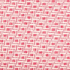 Petal Geometric Decorator Fabric by Brunschwig & Fils