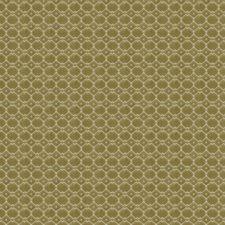 Citrus Geometric Decorator Fabric by Stroheim