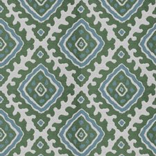 Emerald Global Decorator Fabric by Stroheim
