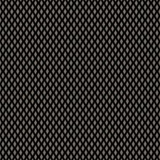 Onyx Diamond Decorator Fabric by Stroheim