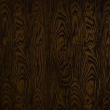 Dark Earth Jacquard Pattern Decorator Fabric by S. Harris