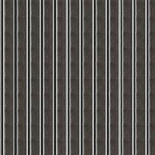 Elephant Stripes Decorator Fabric by Stroheim