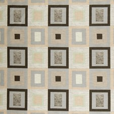 Slate Check Decorator Fabric by S. Harris