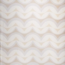 Shell Geometric Decorator Fabric by S. Harris
